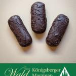 Original Wald Königsberger Marzipanbrote Edelbitter 300g