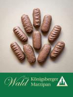 Original Wald Königsberger Marzipanbrote Vollmilch 40g