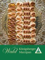 Original Wald Königsberger Teekonfekt geflämmt 300g
