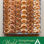 Original Wald Königsberger Teekonfekt geflämmt 500g