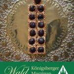 Original Wald Königsberger Teekonfekt gefüllt 150g