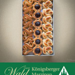 Original Wald Königsberger Teekonfekt Geschenkbox 235g