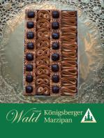 Original Wald Königsberger Teekonfekt Geschenkbox 335g