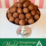 Original Wald Königsberger Marzipankartoffeln 100g