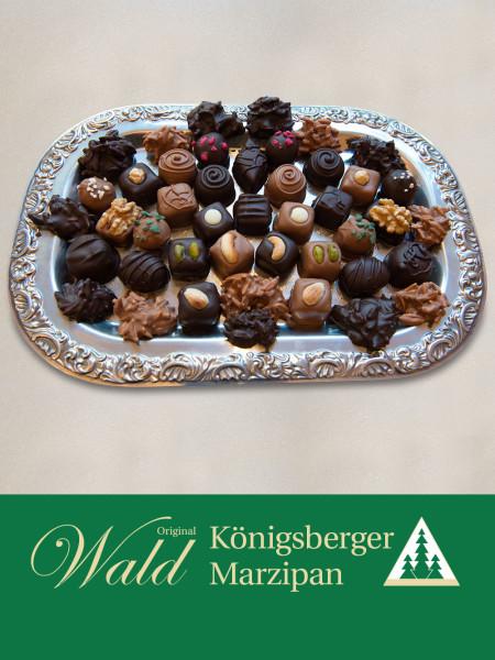 Original Wald Königsberger Marzipanpralinen 100g
