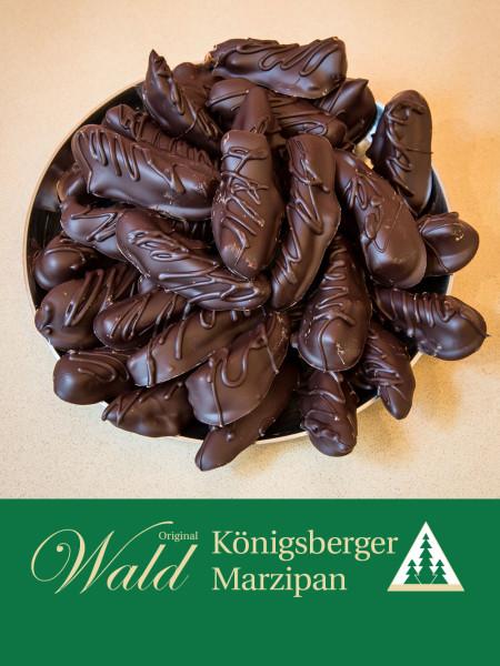 Original Wald Königsberger Orangenstäbchen in Edelbitterschokolade 200g