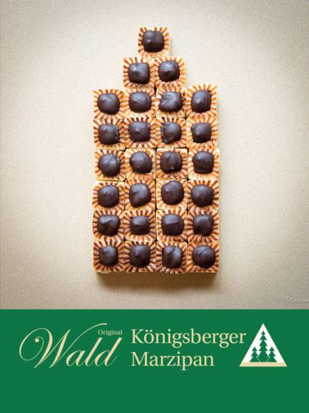 Ingwer-Teekonfekt 300g