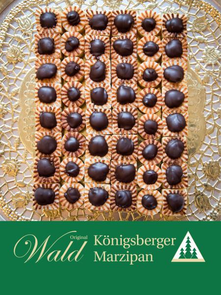 Original Wald Königsberger Teekonfekt mit Ingwer 500g