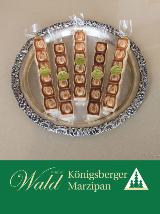 Königsberger Tamos geflämmt