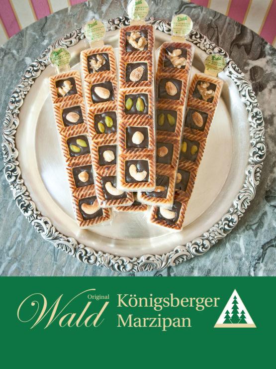 Königsberger Zinos geflämmt