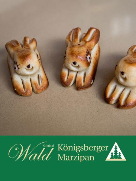Original Wald Königsberger Osterhasen geflämmt