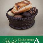Original Wald Königsberger Osterkorb
