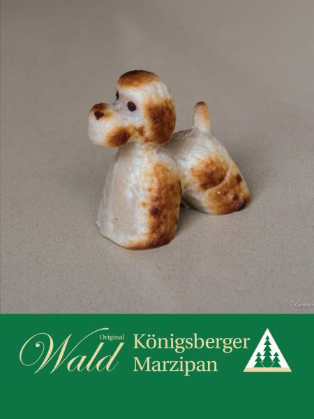 Original Wald Königsberger Pudel geflämmt