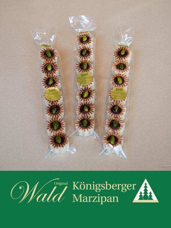 Original Wald Königsberger Stange Teekonfekt gefüllt