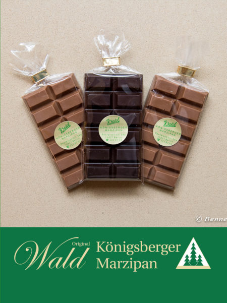 Schokoladentafel (klein)