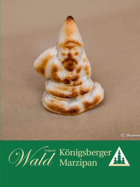 Kleiner Geflämmter Nikolaus