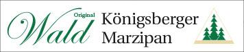 Logo, Königsberger Marzipan