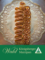 Original Wald Königsberger Teekonfekt geflämmt 150g