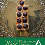 Original Wald Königsberger Teekonfekt gefüllt 100g