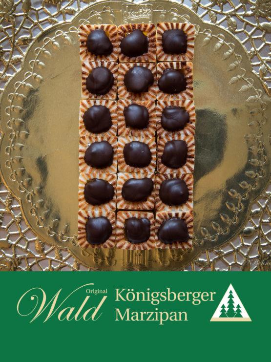 Original Wald Königsberger Teekonfekt gefüllt 200g