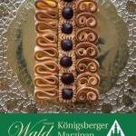 Original Wald Königsberger Teekonfekt gemischt 200g