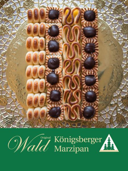 Original Wald Königsberger Teekonfekt gemischt 300g