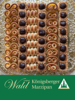 Original Wald Königsberger Teekonfekt gemischt 500g