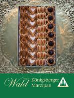 Original Wald Königsberger Teekonfekt Geschenkbox 300g