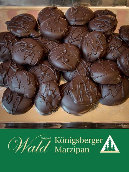 Original Wald Königsberger Ingwerbläter 300g