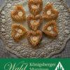 Original Wald Königsberger Marzipanherzen geflämmt 20g