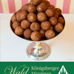 Original Wald Königsberger Marzipankartoffeln 150g