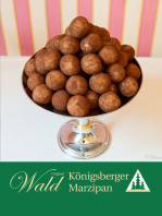 Original Wald Königsberger Marzipankartoffeln 250g