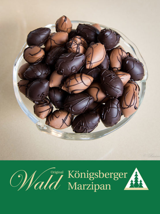 Original Wald Königsberger Ostereier gemischt