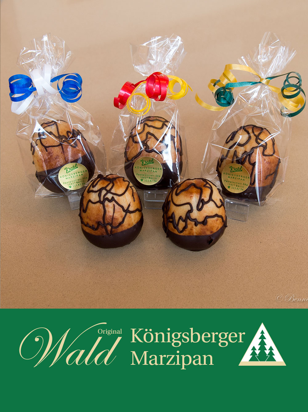 Königsberger Fabergé Osterei