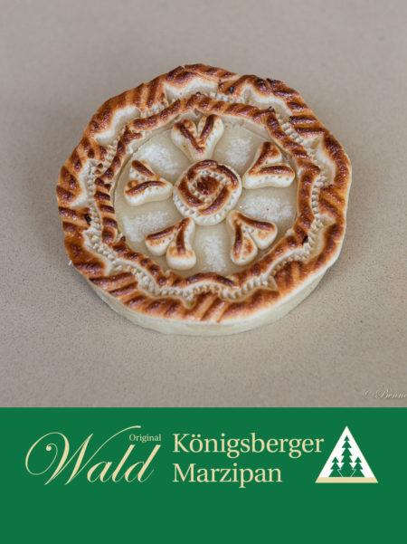 """Königsberger """"Satz"""" mit Herzen"""