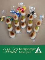 Original Wald Königsberger Ostereier geflämmt